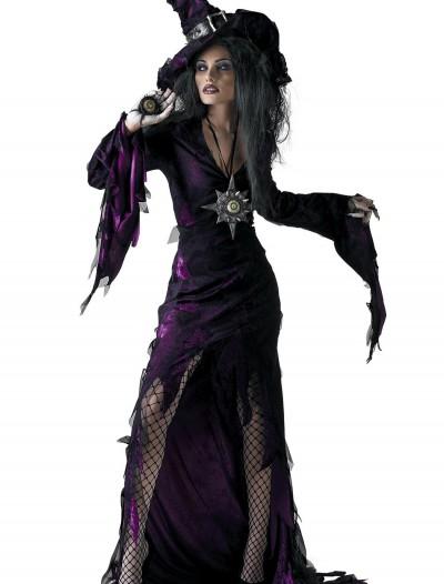 Sorceress Costume, halloween costume (Sorceress Costume)