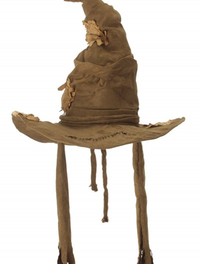 Harry Potter Sorting Hat, halloween costume (Harry Potter Sorting Hat)