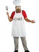 South Park Chef Costume, halloween costume (South Park Chef Costume)