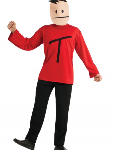 South Park Terrance Costume, halloween costume (South Park Terrance Costume)