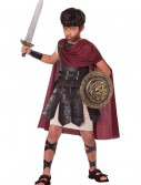 Child Spartan Warrior Costume, halloween costume (Child Spartan Warrior Costume)
