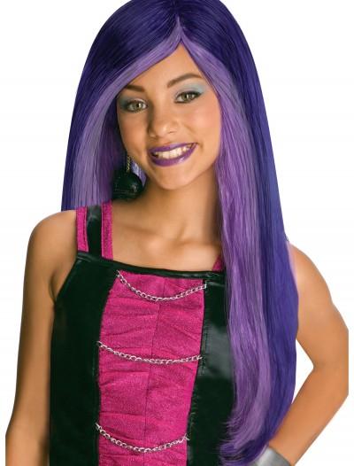 Spectra Vondergeist Child Wig, halloween costume (Spectra Vondergeist Child Wig)