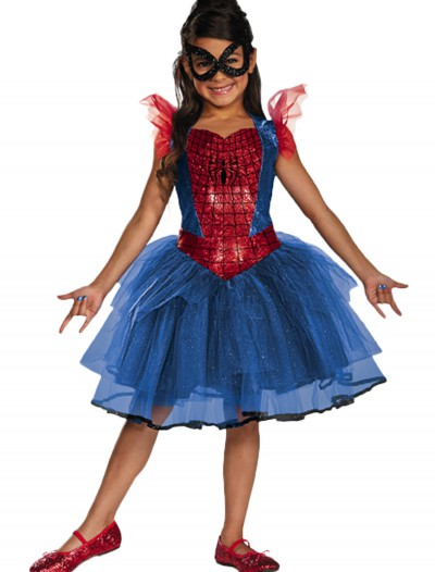 Spider Girl Tutu Prestige, halloween costume (Spider Girl Tutu Prestige)