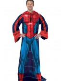 Spider-Man Adult Comfy Throw, halloween costume (Spider-Man Adult Comfy Throw)