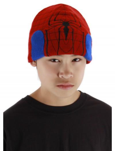 Spider-Man Beanie, halloween costume (Spider-Man Beanie)