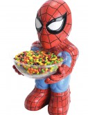 Spider-Man Candy Bowl Holder, halloween costume (Spider-Man Candy Bowl Holder)