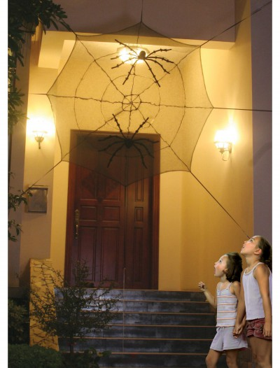Spider Web 9 Ft., halloween costume (Spider Web 9 Ft.)