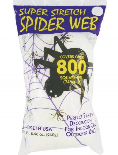 Spider Web Decoration, halloween costume (Spider Web Decoration)