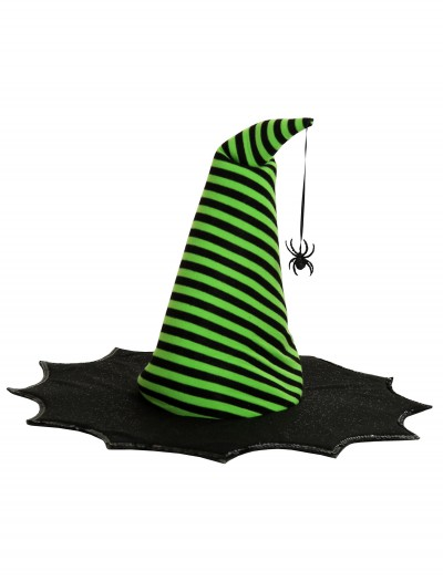 Spiderina Witch Hat, halloween costume (Spiderina Witch Hat)