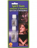 Spirit Gum Adhesive with Remover, halloween costume (Spirit Gum Adhesive with Remover)