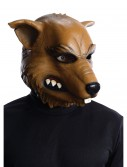 Splinter Overhead Mask, halloween costume (Splinter Overhead Mask)