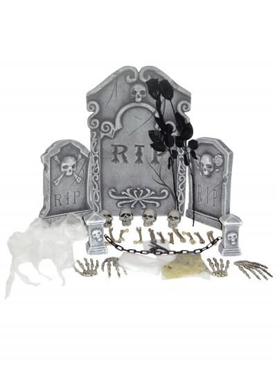 Spooky Graveyard Kit, halloween costume (Spooky Graveyard Kit)