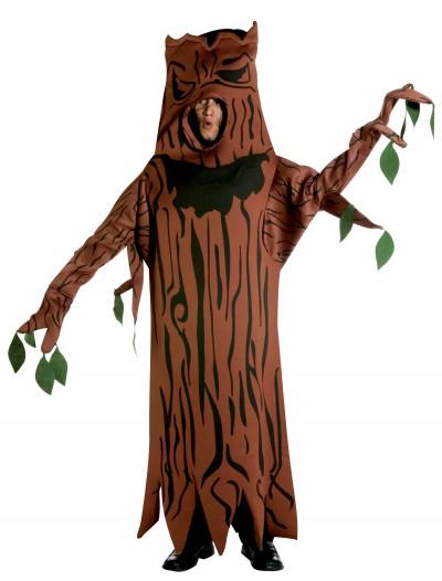 Spooky Tree Costume, halloween costume (Spooky Tree Costume)