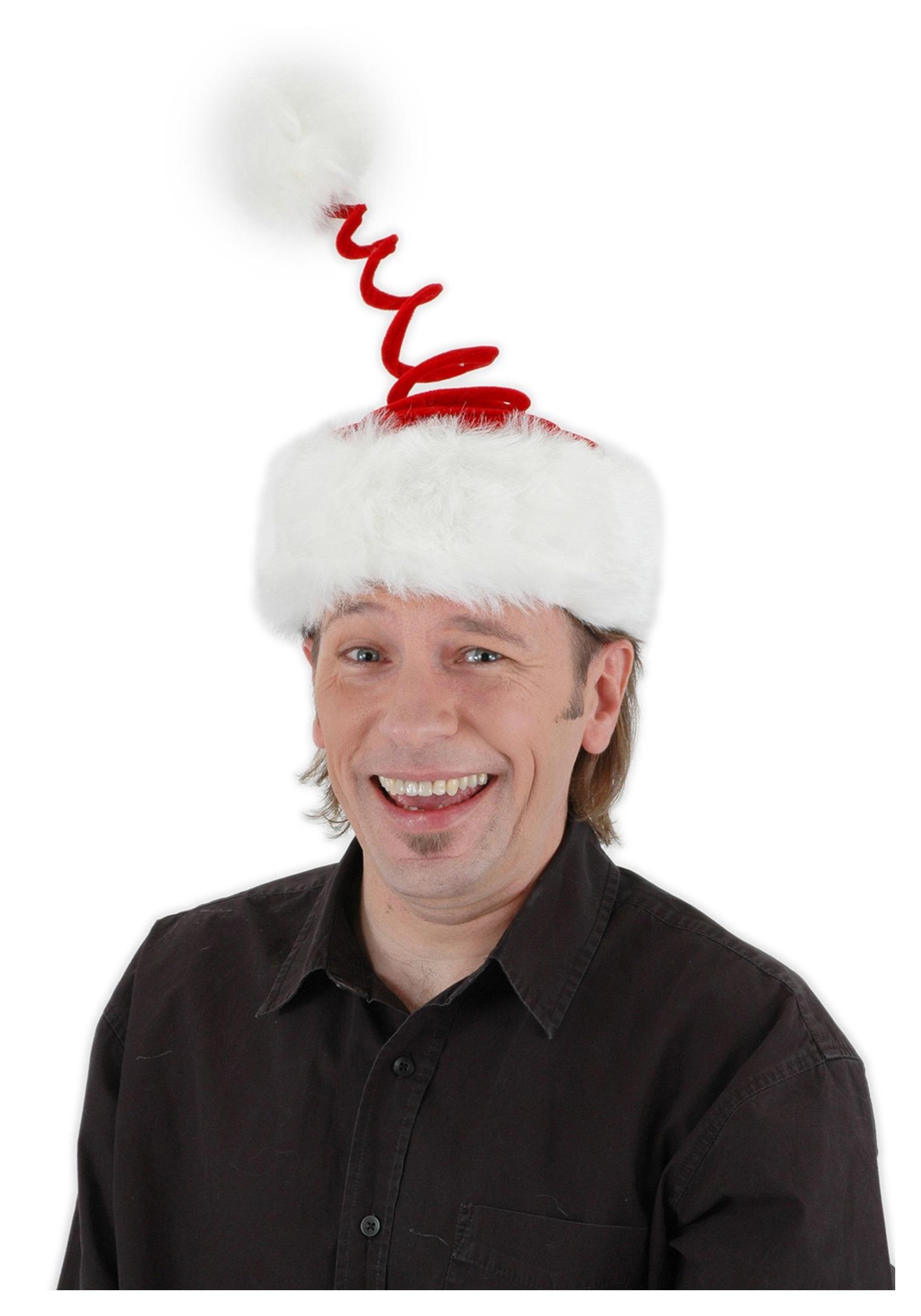 b1243e77b Funny Santa Hats Uk
