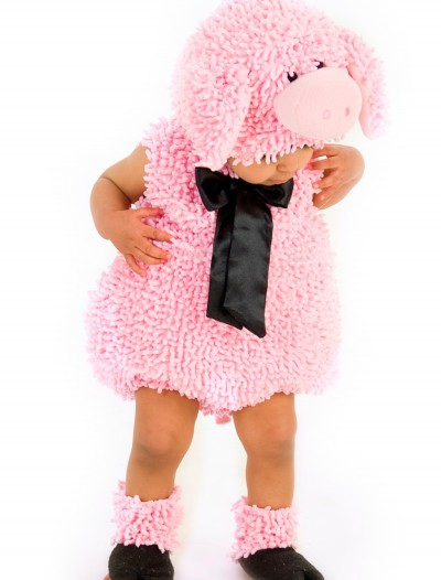 Squiggly Pig Costume, halloween costume (Squiggly Pig Costume)