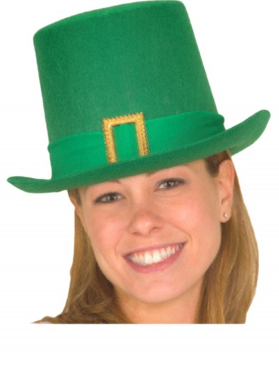 St. Patricks Day Tall Hat, halloween costume (St. Patricks Day Tall Hat)
