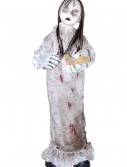Standing Animated Doll, halloween costume (Standing Animated Doll)