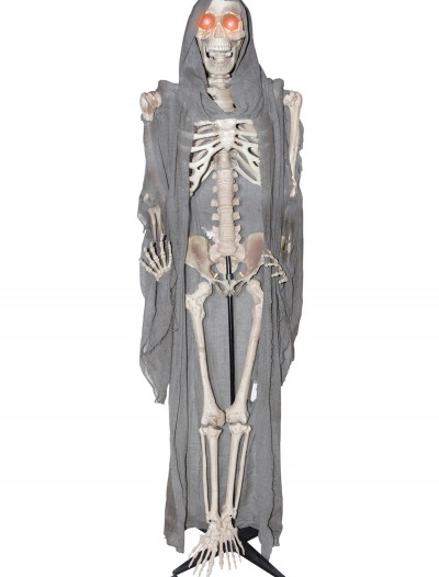 Standing Light-Up Reaper, halloween costume (Standing Light-Up Reaper)