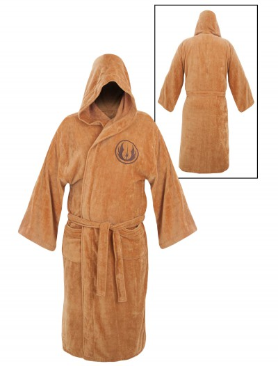 Star Wars Adult Jedi Robe, halloween costume (Star Wars Adult Jedi Robe)