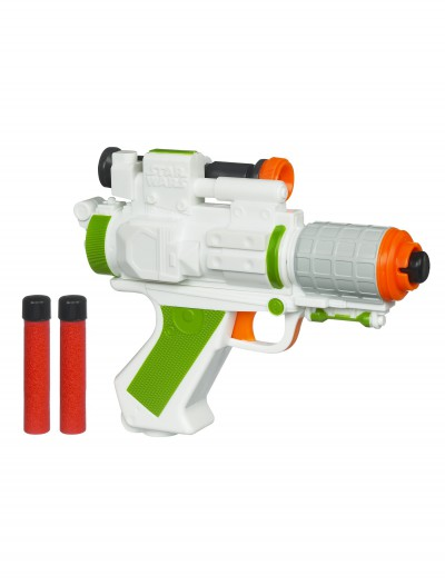 Star Wars General Grievous Blaster, halloween costume (Star Wars General Grievous Blaster)