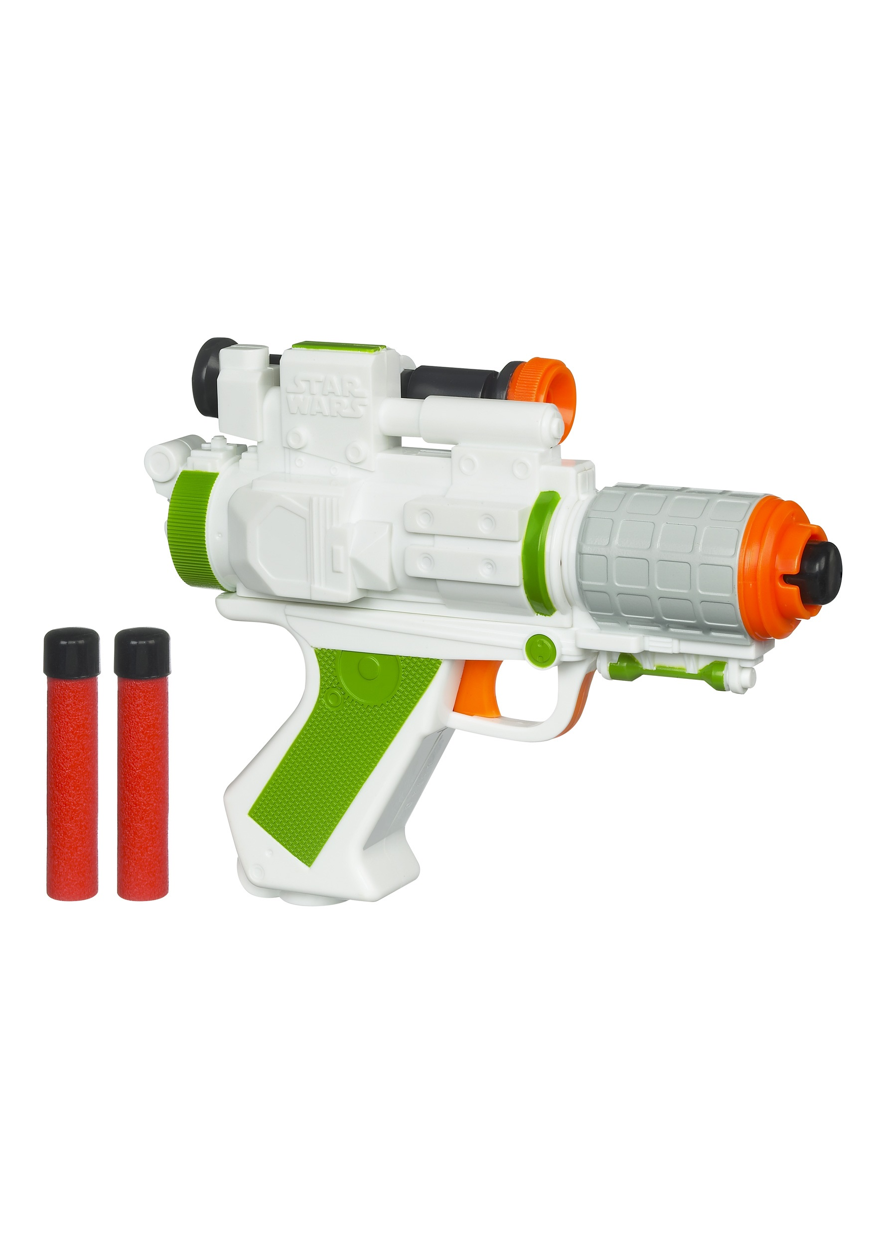 Star Wars General Grievous Blaster  sc 1 st  Halloween Costumes & Star Wars General Grievous Blaster - Halloween Costumes