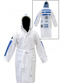 Star Wars R2D2 Robe, halloween costume (Star Wars R2D2 Robe)