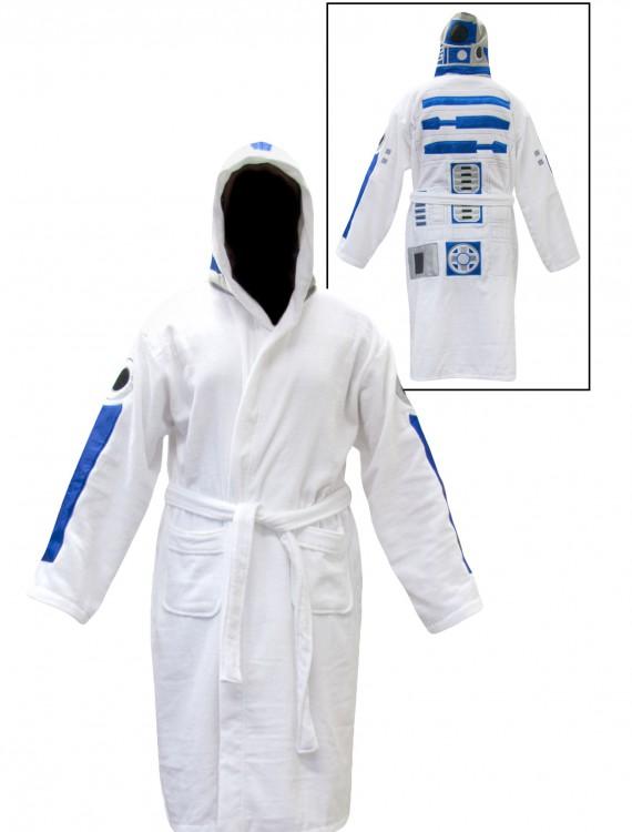 Star Wars R2D2 Robe, halloween costume (Star Wars R2D2 Robe)
