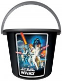 Star Wars Treat Pail, halloween costume (Star Wars Treat Pail)