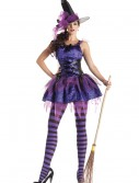 Starry Night Witch Costume, halloween costume (Starry Night Witch Costume)