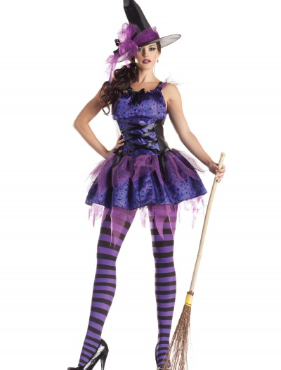 Starry Night Witch Costume, halloween costume (Starry Night Witch Costume)