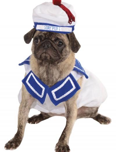 Staypuft Pet Costume, halloween costume (Staypuft Pet Costume)