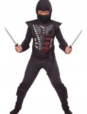 Stealth Ninja Battle Armor Kit, halloween costume (Stealth Ninja Battle Armor Kit)