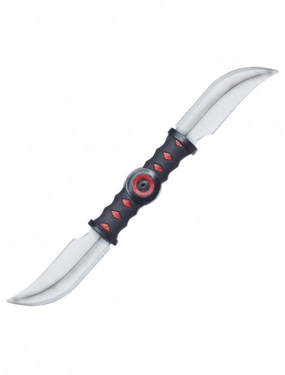 Stealth Strike Spinning Ninja Blade, halloween costume (Stealth Strike Spinning Ninja Blade)