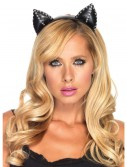 Stitch Kitty Ear Headband, halloween costume (Stitch Kitty Ear Headband)