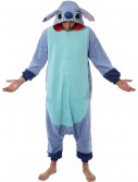 Stitch Pajama Costume, halloween costume (Stitch Pajama Costume)
