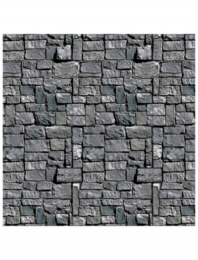 Stone Wall Backdrop, halloween costume (Stone Wall Backdrop)