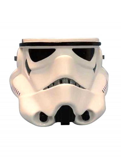 Stormtrooper Ceramic Candy Bowl, halloween costume (Stormtrooper Ceramic Candy Bowl)