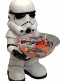 Stormtrooper Candy Bowl Holder, halloween costume (Stormtrooper Candy Bowl Holder)