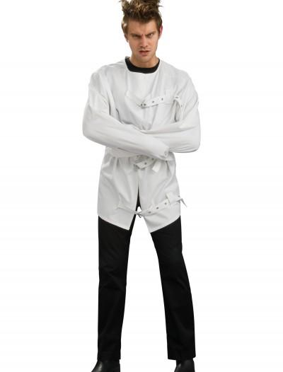 Straight Jacket Costume, halloween costume (Straight Jacket Costume)