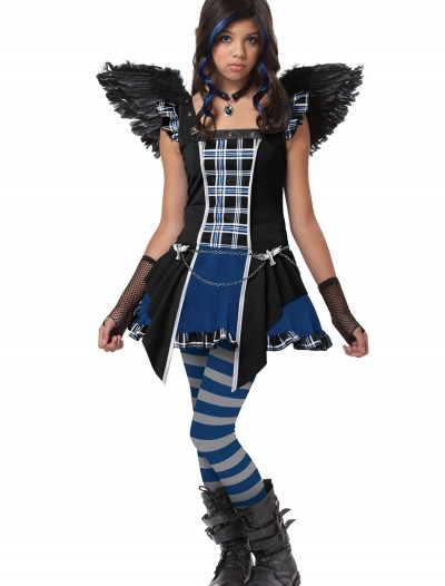 Strangeling Raven Costume, halloween costume (Strangeling Raven Costume)