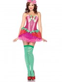 Strawberry Sweetie Costume, halloween costume (Strawberry Sweetie Costume)