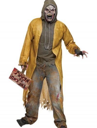 Street Zombie Costume, halloween costume (Street Zombie Costume)