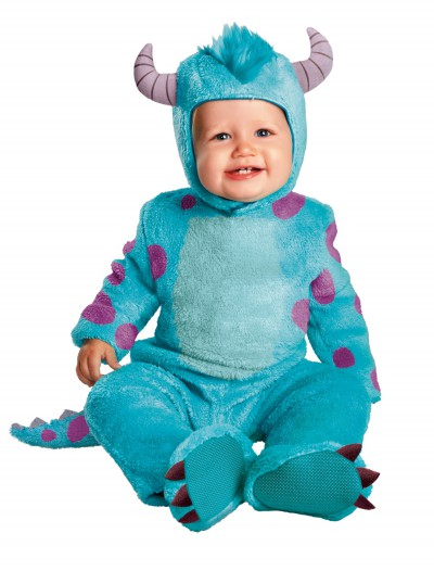 Sulley Classic Infant Costume, halloween costume (Sulley Classic Infant Costume)