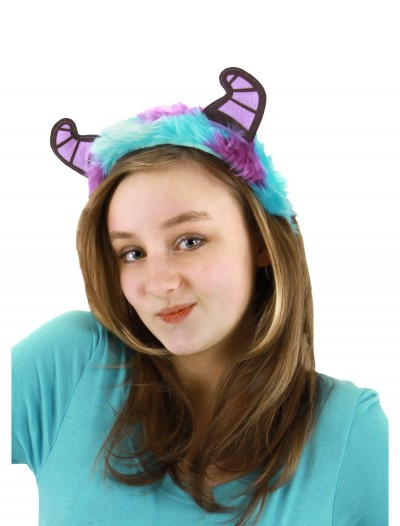 Sulley Headband, halloween costume (Sulley Headband)