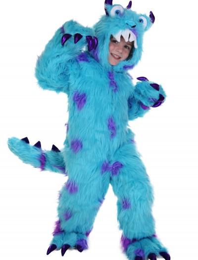 Sullivan the Monster Costume, halloween costume (Sullivan the Monster Costume)