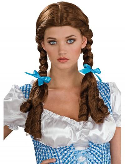 Super Deluxe Dorothy Wig, halloween costume (Super Deluxe Dorothy Wig)