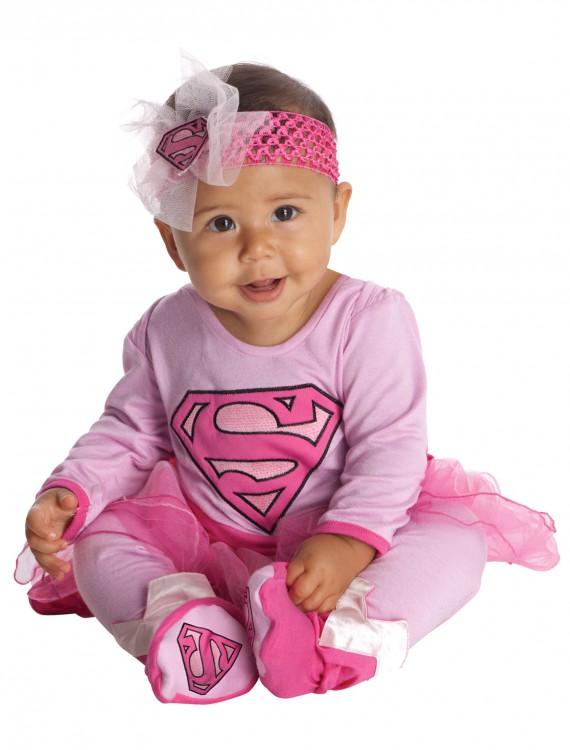 Supergirl Onesie, halloween costume (Supergirl Onesie)