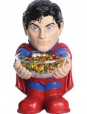 Superman Candy Bowl Holder, halloween costume (Superman Candy Bowl Holder)