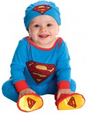 Superman Onesie, halloween costume (Superman Onesie)