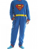Superman Union Suit, halloween costume (Superman Union Suit)